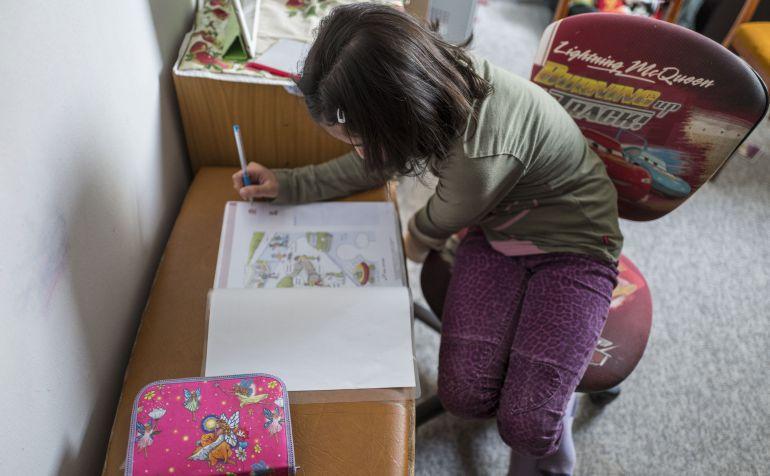 El nuevo calendario escolar de Madrid dispara los deberes en casa