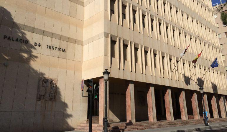 Absuelto el hombre acusado de tres agresiones sexuales a una menor
