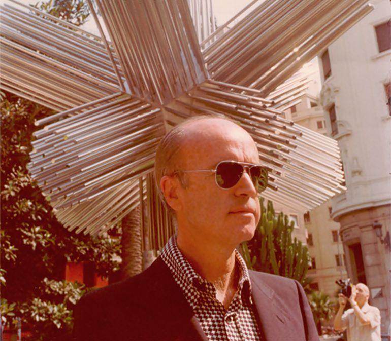 Eusebio Sempere (1923-1985)