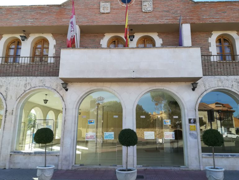 El Ayuntamiento de Fresnillo de las Dueñas organiza una completa programaciòn cultural para estas navidades