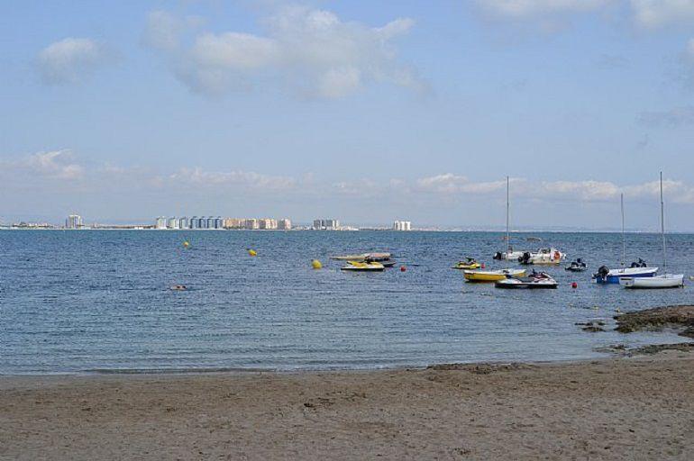 Las experiencias aplicadas en la Albufera y Daimiel se trasladarán al Mar Menor