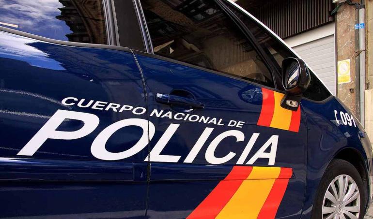 Hallan el cuerpo sin vida del número dos de la Policía en Santa Cruz de Tenerife José Miguel Camejo