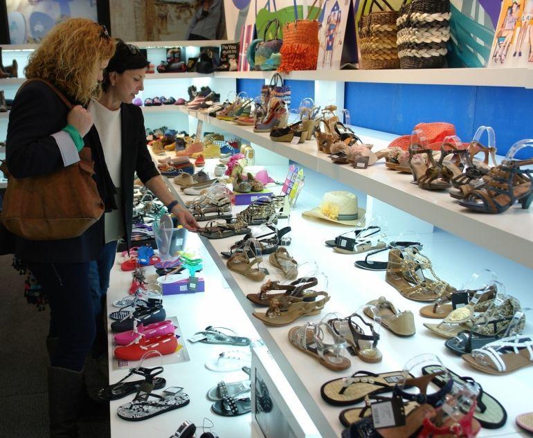 Feria del calzado