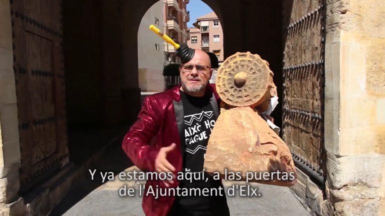 Vídeo de Xavi Castillo