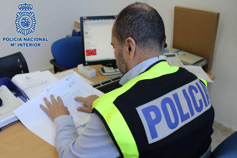 Granada: Detenidas 16 personas por fraude a la Seguridad Social a través de una empresa ficticia