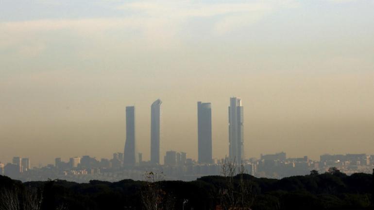 """Activado para este viernes el """"escenario 1"""" del protocolo contra la contaminación"""