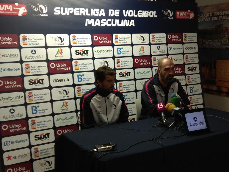 """Marcos Dreyer: """"Me gusta compartir el favoritismo por la liga con Teruel y Almería"""""""
