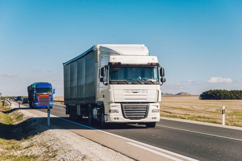 Empresas palentinas se han visto afectadas por prácticas fraudulentas en camiones sancionadas por la Unión Europea