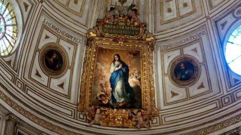 """La Catedral de Sevilla abre sus puertas al """"Año Murillo"""""""