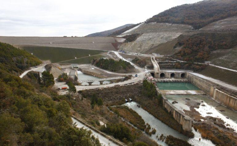 Lambán reclama a la Ministra que convoque la comisión del Pacto del Agua: Lambán reclama que se convoque la comisión del Pacto del Agua