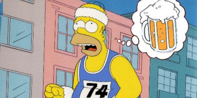 ¿Es buena la cerveza después de correr? La nutrición en SER Runner Cuenca