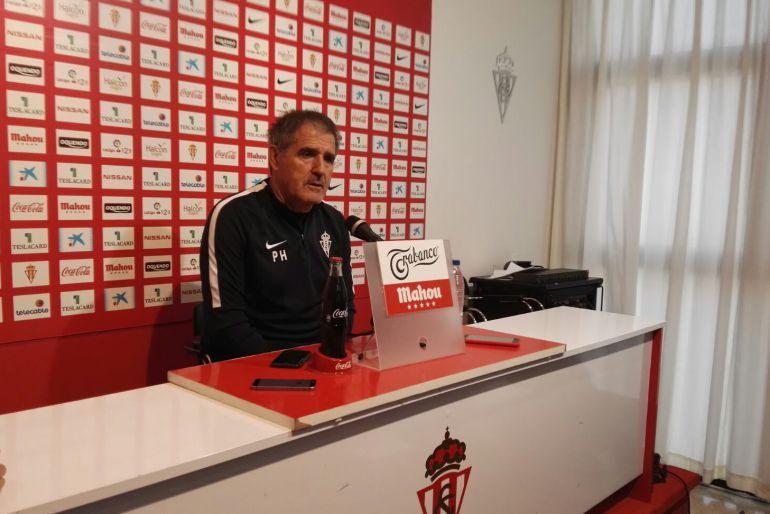 Herrera asume que se juega el puesto en Barcelona y descarta la dimisión