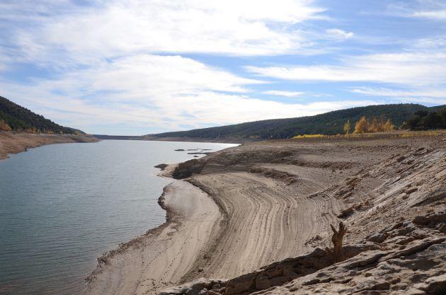 La Mancomunidad del Sorbe recurre al agua de Alcorlo como solución de emergencia: La Mancomunidad del Sorbe recurre al agua de Alcorlo como solución de emergencia