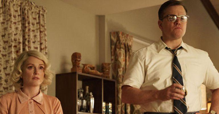 Netflix se hace hueco en la cartelera, junto a la nueva historia de los hermanos Cohen
