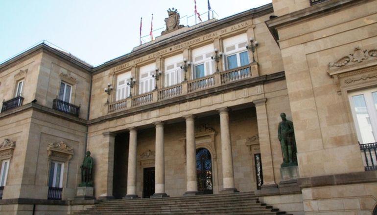 Diputación Foral de Álava dodne se firmarán los prespuestos para el ejercicio 2018 ente el Gobierno PNV-PSE y el PP