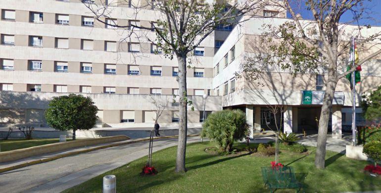 La concentración tendrá lugar en el hospital 'Punta Europa' de Algeciras.