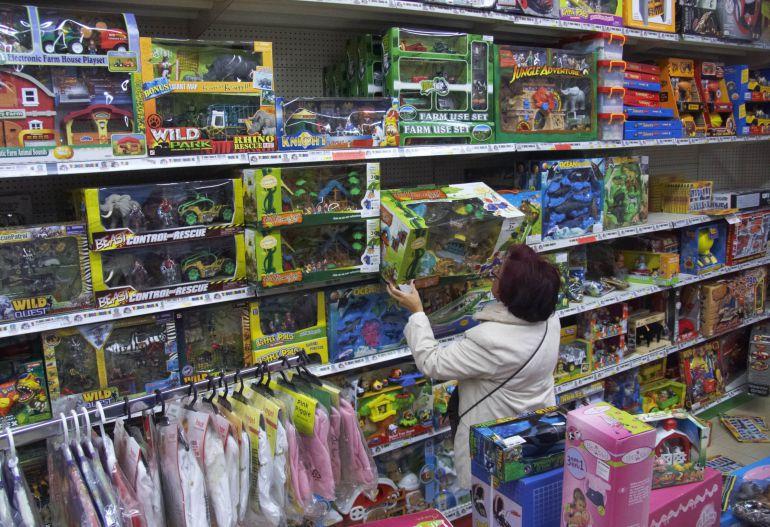 Los comerciantes confían en la campaña navideña para aumentar las ventas