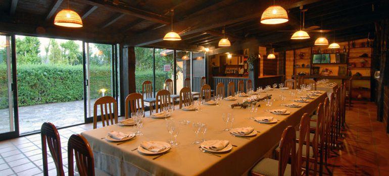 Hotel Gastrónomico Casa Rosalia