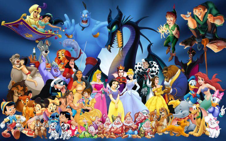 El Mundo Disney llega al Centro Comercial Bassa El Moro