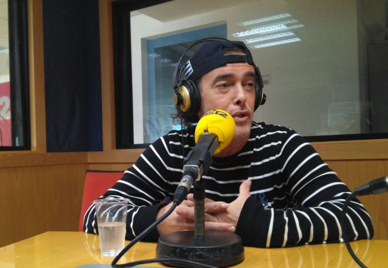 """Juan Carlos Aragón: """"No me quedan muchos años de Carnaval"""""""