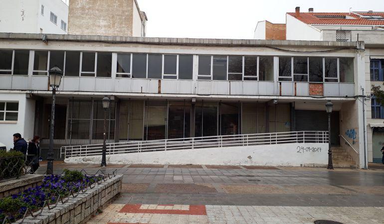 Euros para rehabilitar la antigua casa de cultura - Rehabilitar casa antigua ...