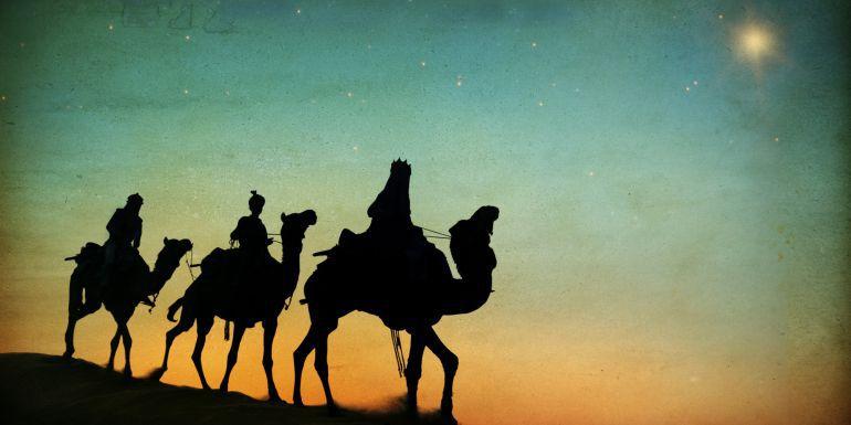 CABALGATA MURCIA: Horarios y recorrido de la Cabalgata de Reyes Magos en Murcia