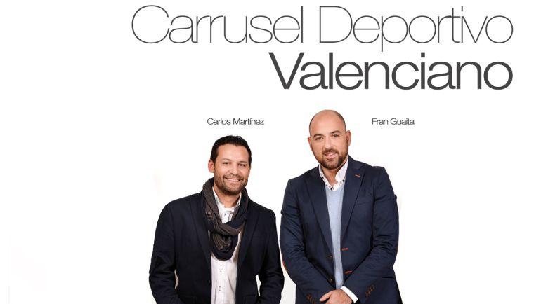 Sevilla - Valencia CF