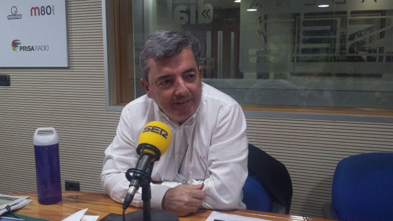 Eduardo Bezares
