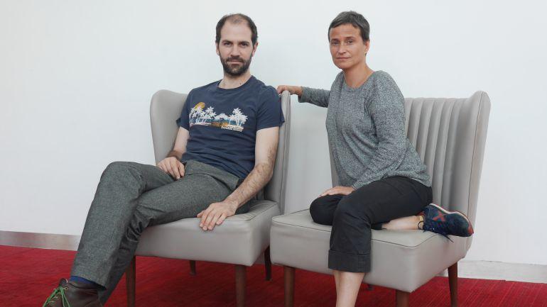 Isla Aguilar y Miguel Oyarzun estarán al frente del Conde Duque