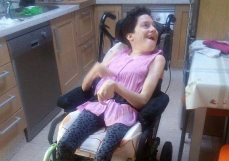 Fallece la joven discapacitada a la que retiraron la pensión