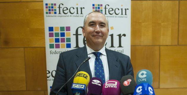 """Carlos Marín sobre el SMI: """"Más del 90 por ciento de nuestros convenios tiene una remuneración mínima más alta"""""""