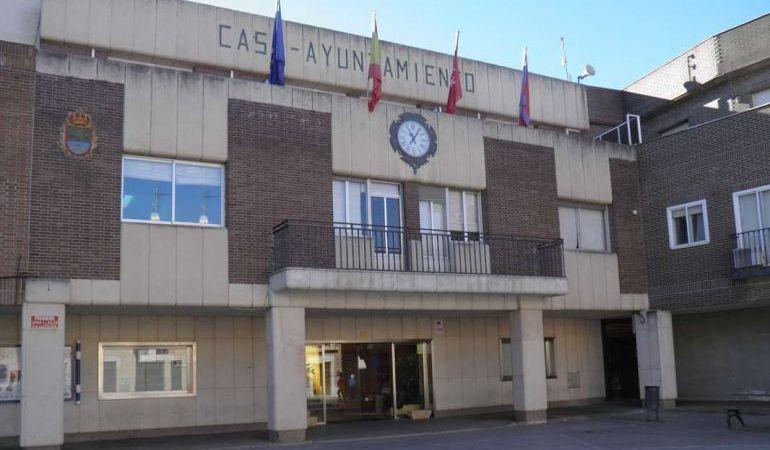 El ayuntamiento de moraleja de enmedio devolver a los empleados municipales la paga extra de - Casas en moraleja de enmedio ...