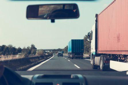 El peaje para camiones en la N-1, a partir del 9 de enero