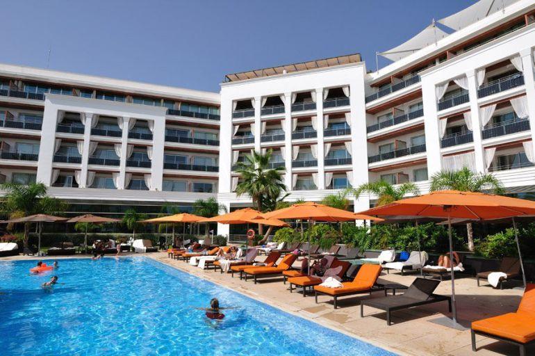 Hoteles de lujo ibiza contar con 16 hoteles de cinco - Hoteles cinco estrellas ibiza ...