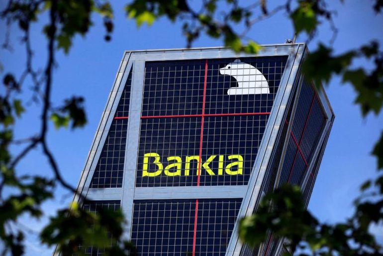La fusi n de bankia y bmn provocar el cierre de 21 for Oficinas bankia en palma de mallorca