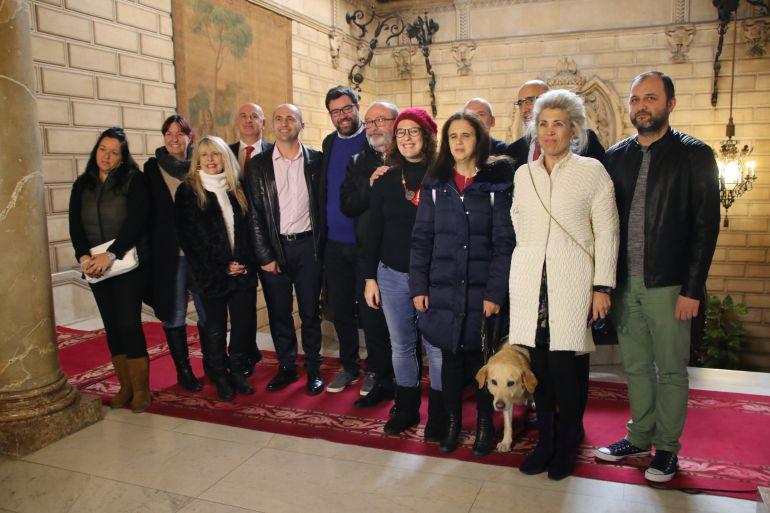 Horarios y recorrido de la Cabalgata de Reyes Magos en Palma