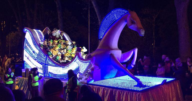 La Cabalgata de Reyes de Cuenca saldrá a las 18:30 h del viernes 5 de enero desde el recinto ferial.