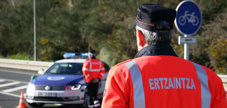 Las multas por exceso de velocidad, también en persecuciones policiales