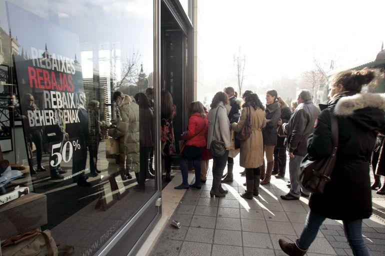 Los empresarios del comercio se plantean recurrir los for Festivos valladolid 2017