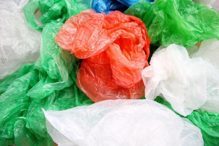 Se acaban las bolsas de plástico gratuitas