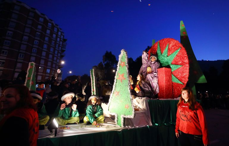 Cabalgata Ponferrada: Horario y recorrido de las cabalgatas de Reyes Magos en Ponferrada