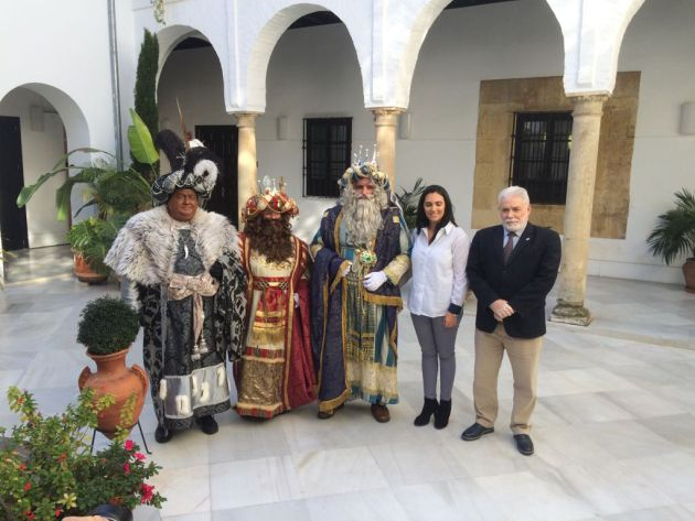 Reyes Magos Córdoba 2018