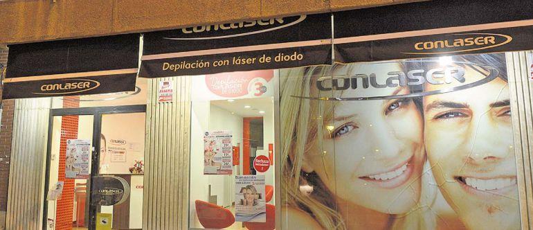 Alerta de la Unión de Consumidores de Palencia por el repentino cierre de la Clínica Conlaser