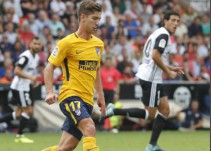 Los términos del acuerdo para que Vietto sea jugador del Valencia