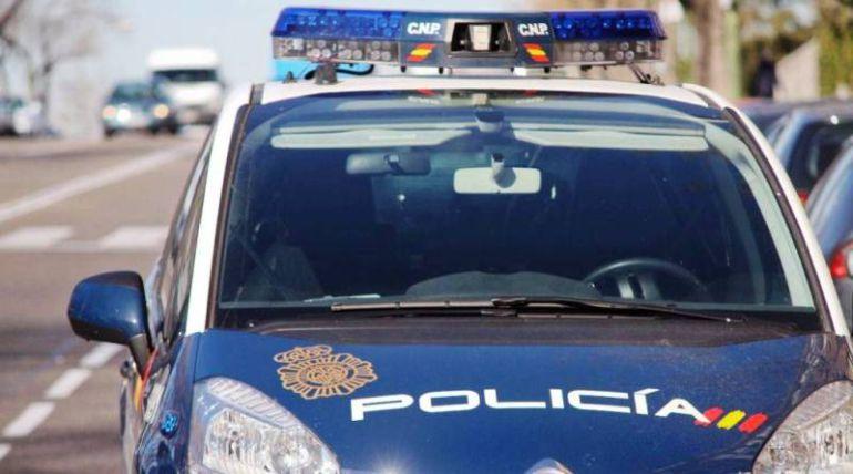 La investigación la han llevado a cabo agentes de la Policía Nacional y Policía local de Estepona (Málaga)