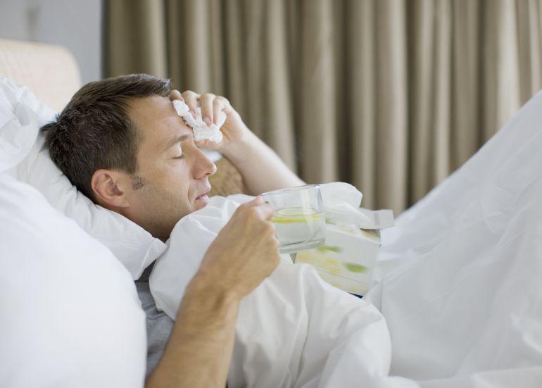 Albacete se prepara para alcanzar el umbral epidémico de la gripe