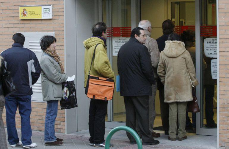 Galicia necesita casi 50 contratos para crear un puesto de trabajo