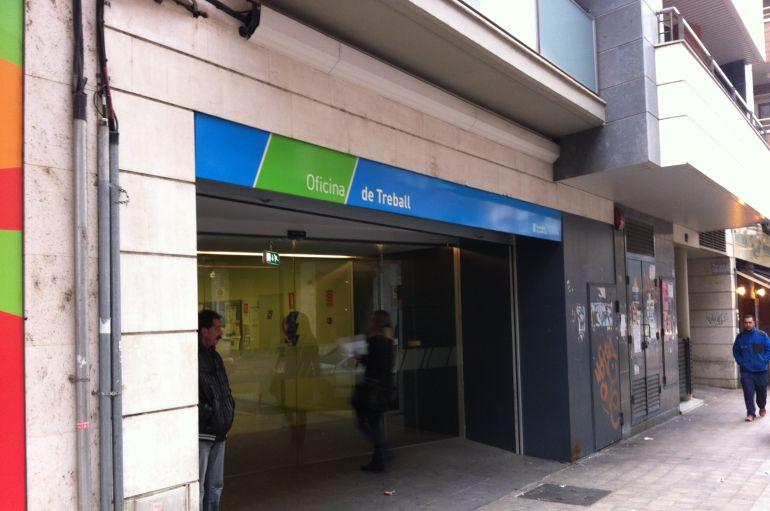 L'atur es redueix de més de 1.400 persones a les comarques de Lleida en l'ultim any, segons les dades del ministeri d'Ocupació.