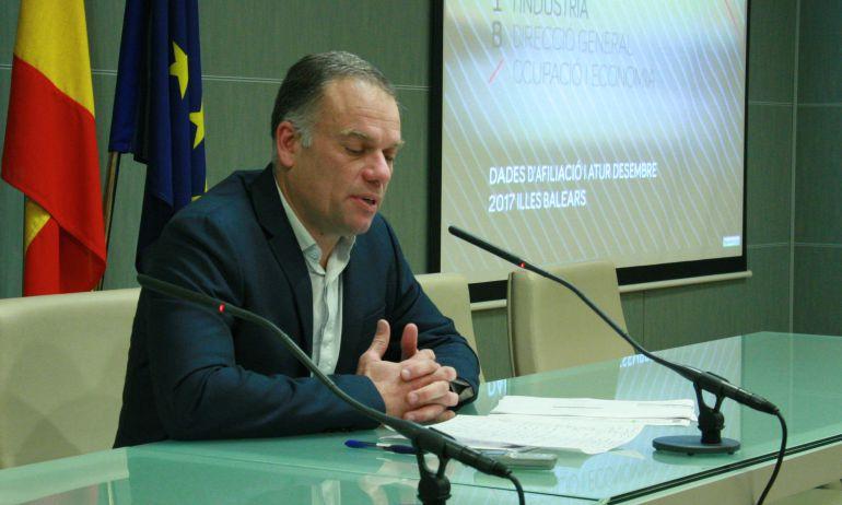 El Govern defiende que Balears ya supera la ocupación anterior a la crisis