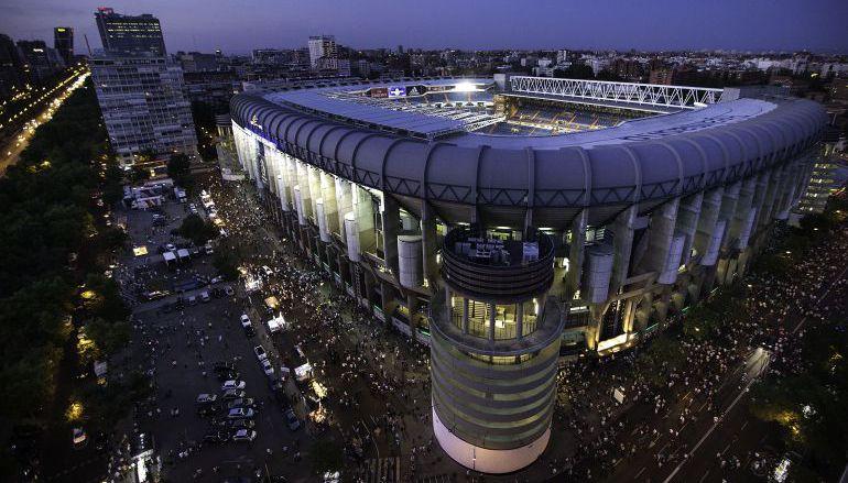 El Tour del Bernabéu se podrá pagar con Bitcoins gracias a una empresa murciana